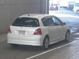 HONDA CIVIC IE 2000