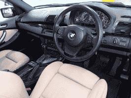 BMW X5 3.0I  2006